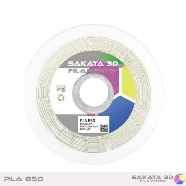 pla 850 white