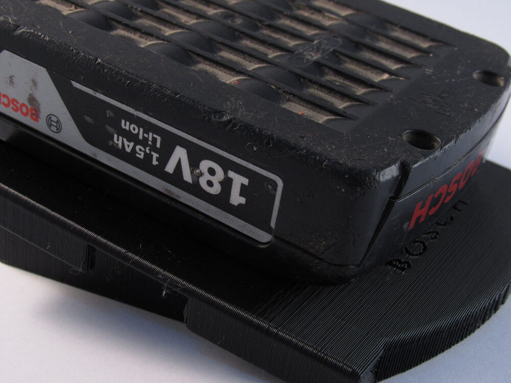 Tool Battery Charger