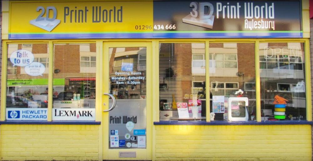 PrintWorld Uk Store