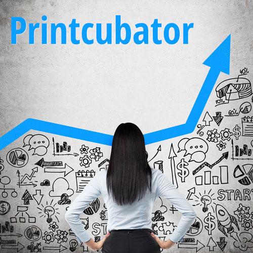 printcubator booking