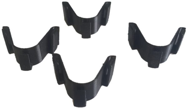 Nose clips